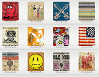 FUNNIES ON SOCIETY6