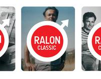 Ralon Redesign