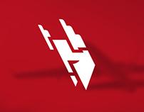 Merkur Airlines  |  Concept  |  2013