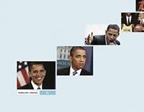 Campaña gráfica El Observador