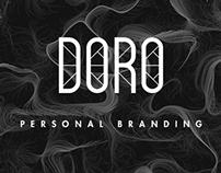 Doro - Personal Branding