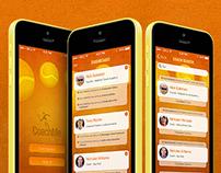 CoachMe mobile application
