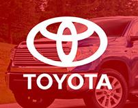 Toyota Tundra Takeover