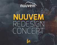 Nuuvem Redesign Concept
