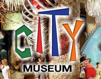 City Museum Interactive Feature