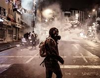 Istanbul Protests / Walking with Berkin Elvan