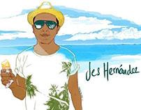 Beachin' DJs