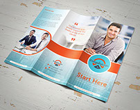 Business Multipurpose Trifold Vol 2