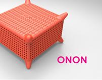 Nooka ONON Portable Speaker