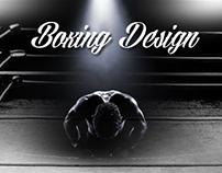Boxingdesign - FB banners