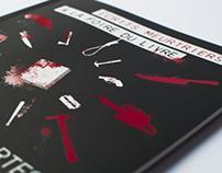 Ecrits meurtriers : murderous stories
