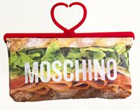 Hambrella || Moschino's gadget