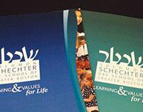 Solomon Schechter Day School Annual Reports