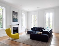 Sydney House by Decus Interiors