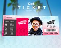Event Tickets III