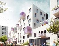 Zukunft Wohnen Innsbruck