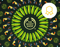 The Body Shop Campaign