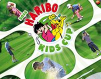 Haribo® Kids Cup 2014