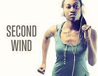 Second Wind: a Sports Music App