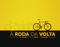Volta a Portugal 2013 - À Roda da Volta