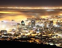 The Mist - Cape Town