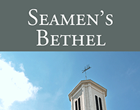 Seamen's Bethel Rack Card