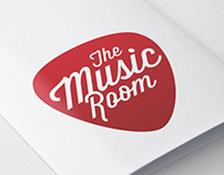 60 minute branding brief #2 ( The Music Room )