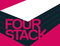 FourStack Visual Identity