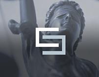 Gitsas Law Office Branding