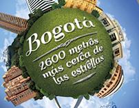 Bogotá Publicar
