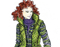 Abbie Mags: Fall/Winter 2010