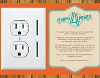 Pennies 4 Power