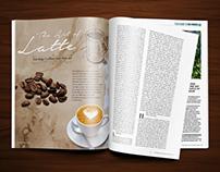 The Art of Latte