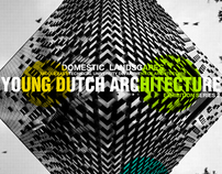 YOUNG DUTCH ARCHITECTURE - VOLUME 2