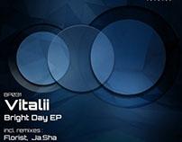 BP031/ Vitalii - Bright day EP
