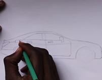 Mercedes-Benz Advert