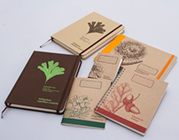 Botanical Garden of Zagreb - Promotional Materials