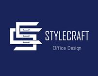 Stylecraft - Corporate Identity