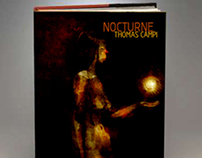"""NOCTURNE"" The Artbook"