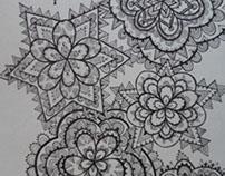 Journal- Doodling