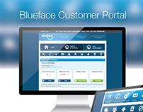 Blueface Customer Portal