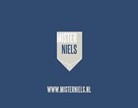 Showreel Misterniels.nl - 2014