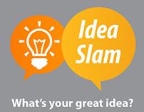 Idea Slams