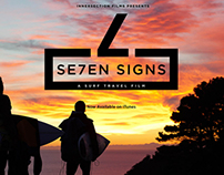 Se7en Signs | A Traveling Film