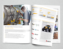PTC Solution Brochures
