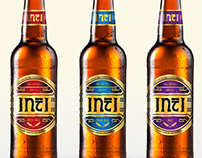 Etiquetas Cerveza Artesanal Inti