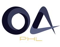 Open Access Philly rebranding + website