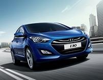 Hyundai website