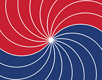 Gwangju Design Biennale 2013 - The Unification Flag