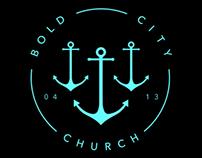 Bold City Church Logo